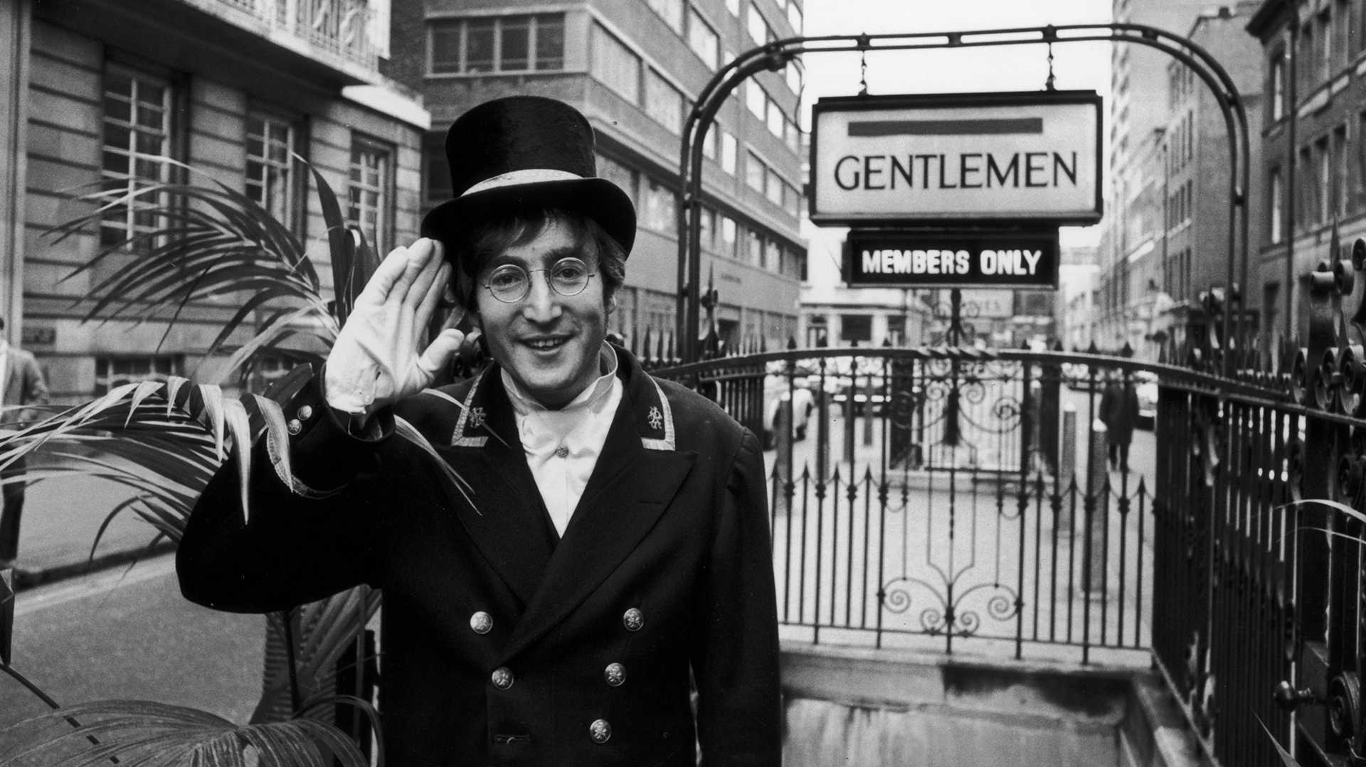 John Lennon (Getty)