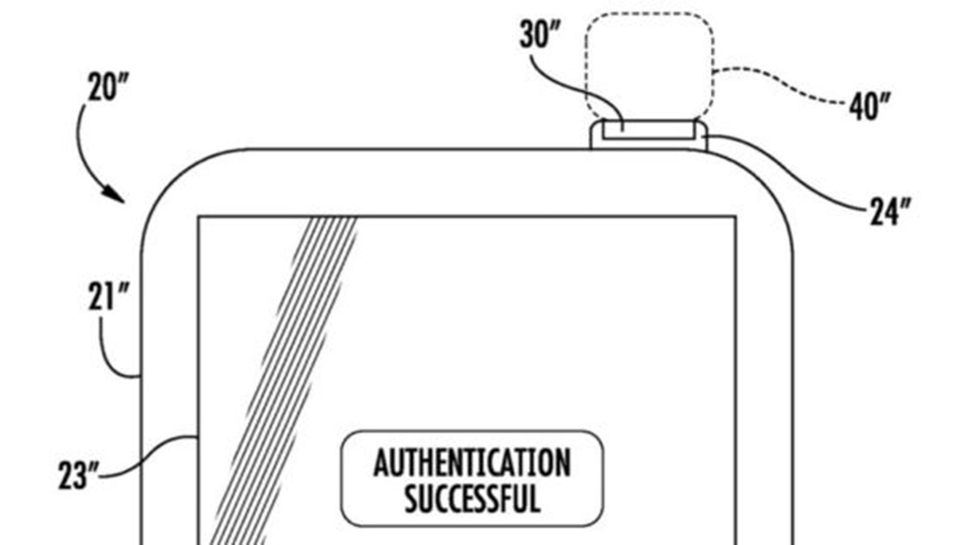 De acuerdo con una filtración el Touch ID estaría en el lateral del teléfono