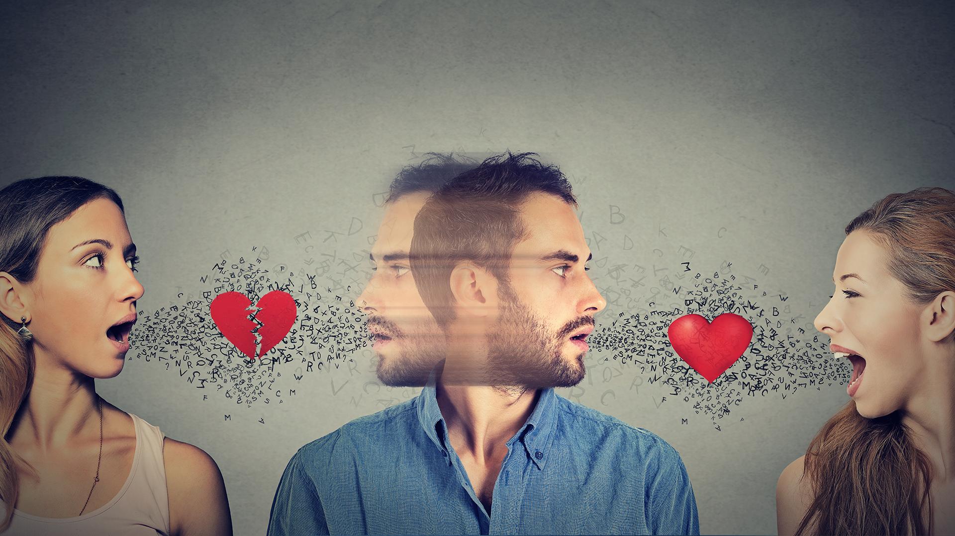 La pauta de no comprometerse emocionalmente es una de las obligaciones que se debía cumplimentar para aventurarse a lo nuevo (IStock)