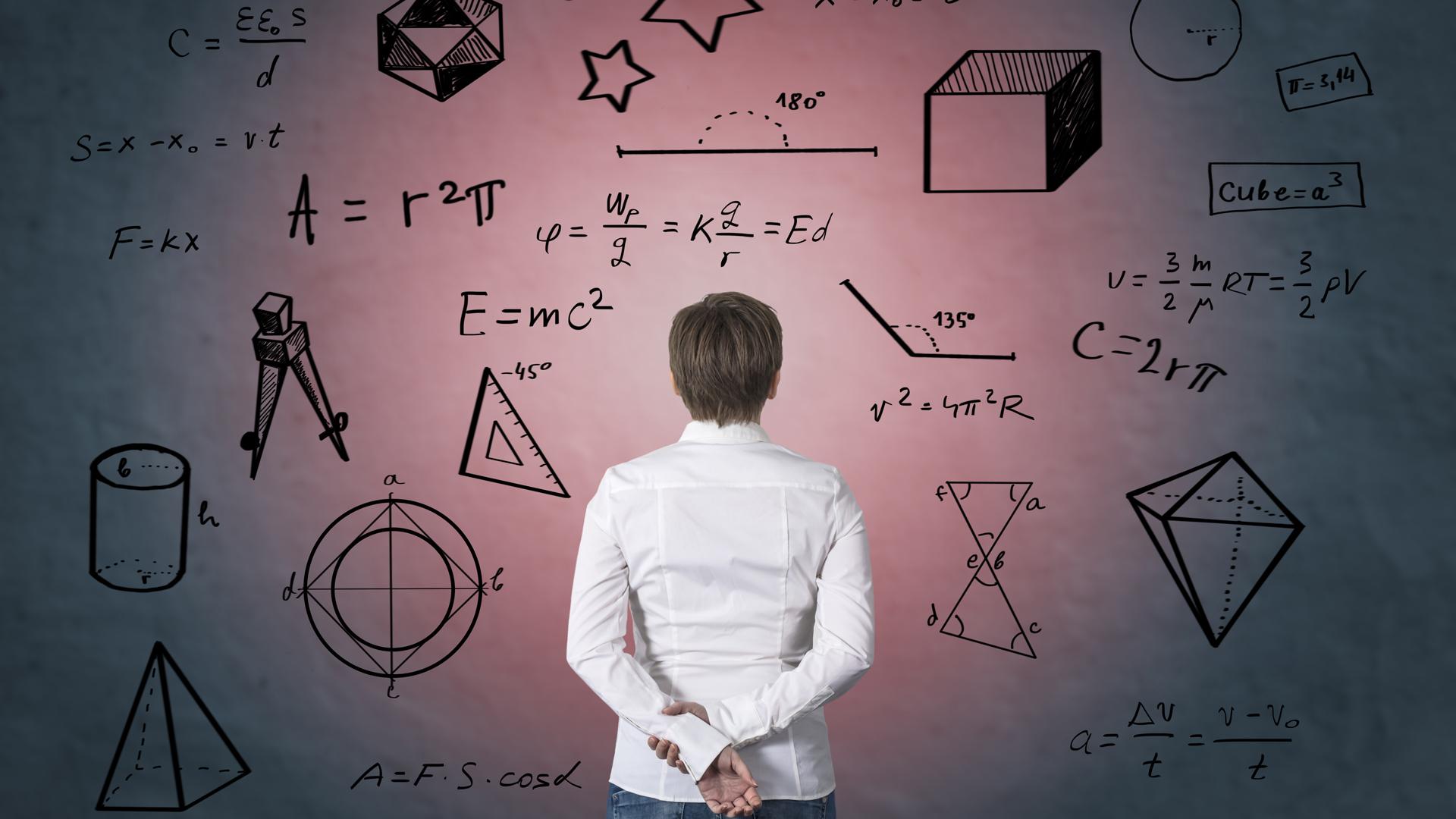 El problema de Frederick no pudo ser resuelto por la mitad de los estudiantes de Harvard (iStock)