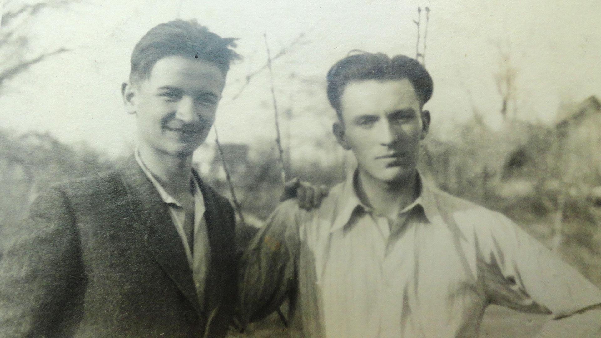 Memorias de una familia polaca separada por la guerra   Junín al Minuto