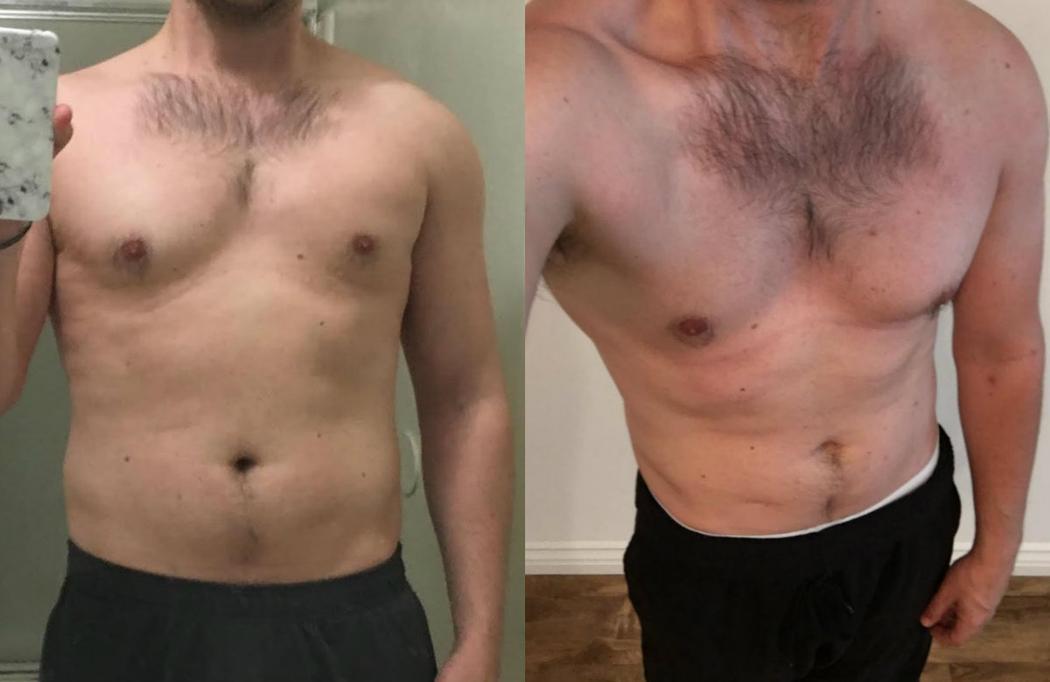 Dieta 30 dias sin azucar