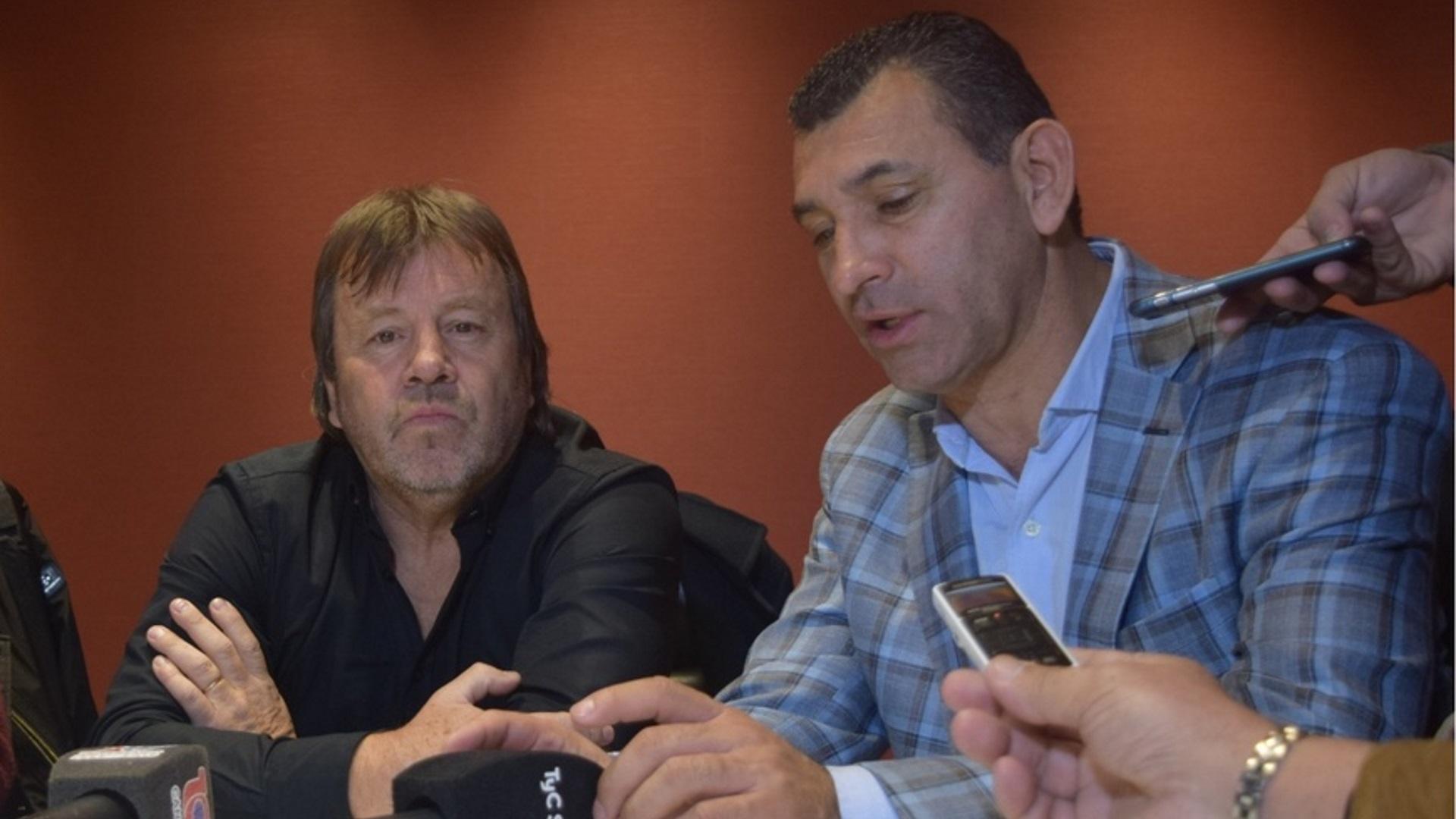Zielinski será el reemplazante de Lavallén (Atlético Tucumán oficial)