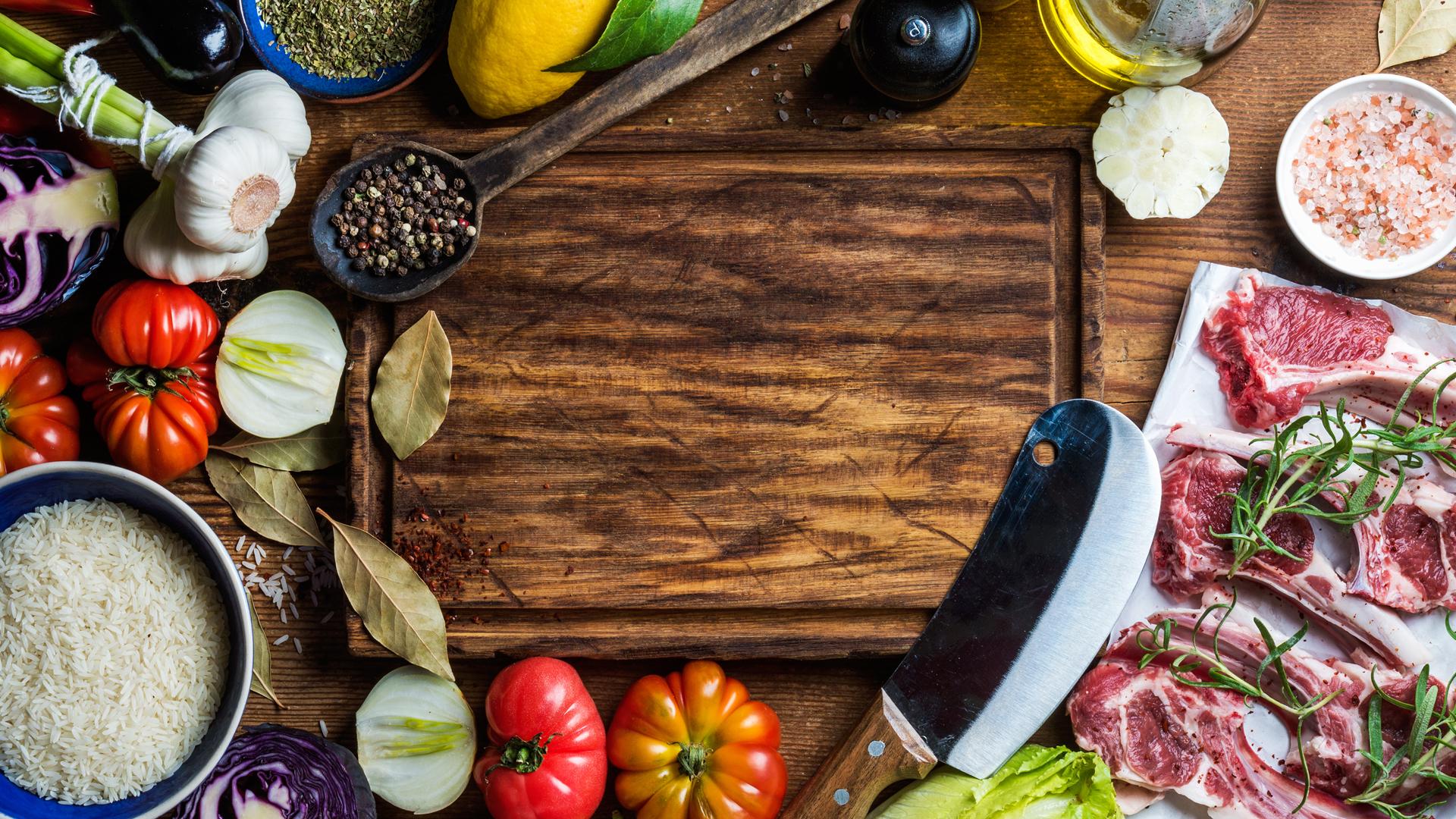 Dorable Anhelan La Cocina Inspiración - Como Decorar la Cocina ...
