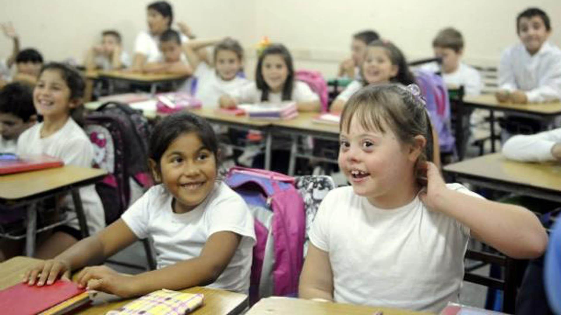Cómo generar más y mejor educación inclusiva en la Argentina - Infobae