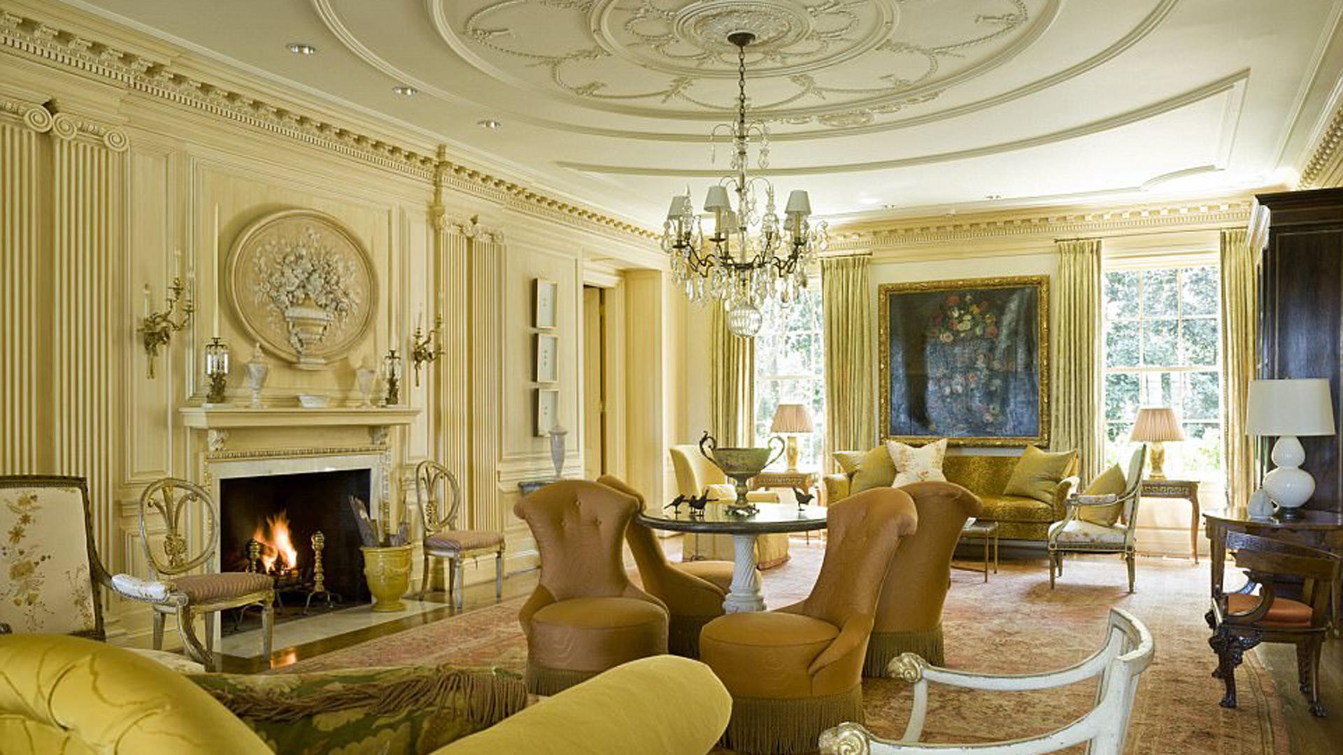 La vivienda estuvo bien conservada a lo largo de los años aunque los dueños la fueron modernizando