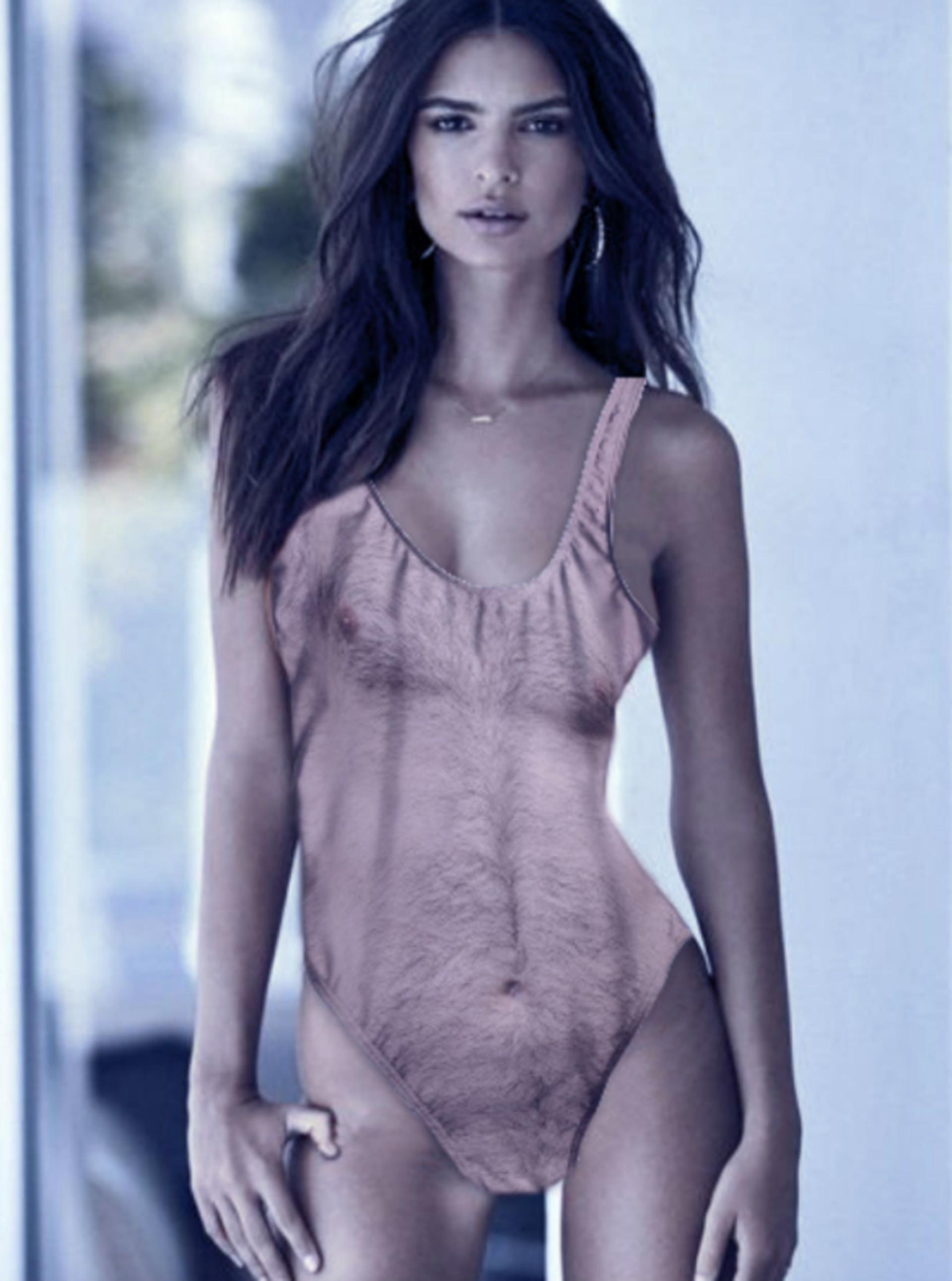 Emily Ratajkowski, una de las modelos mas sensuales del mundo