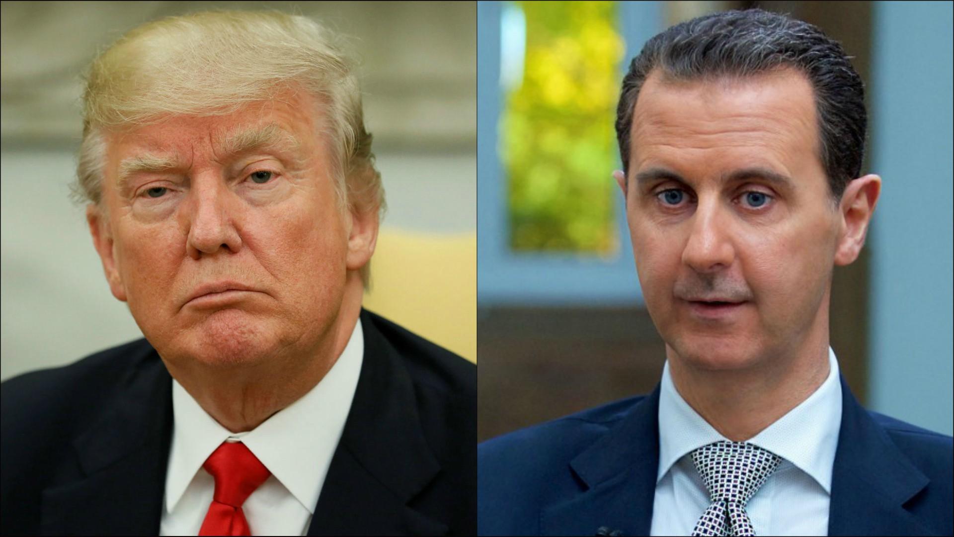 EEUU advirtió que está listo para un nuevo bombardeo si Al Assad vuelve a lanzar un ataque químico