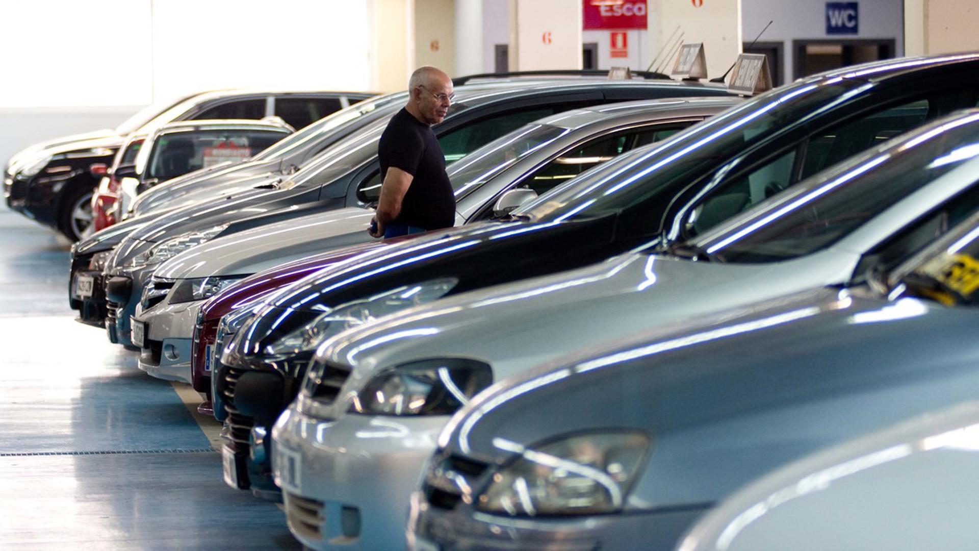 Qué modelos se repiten en el ranking de los autos usados y los nuevos más  vendidos - Infobae