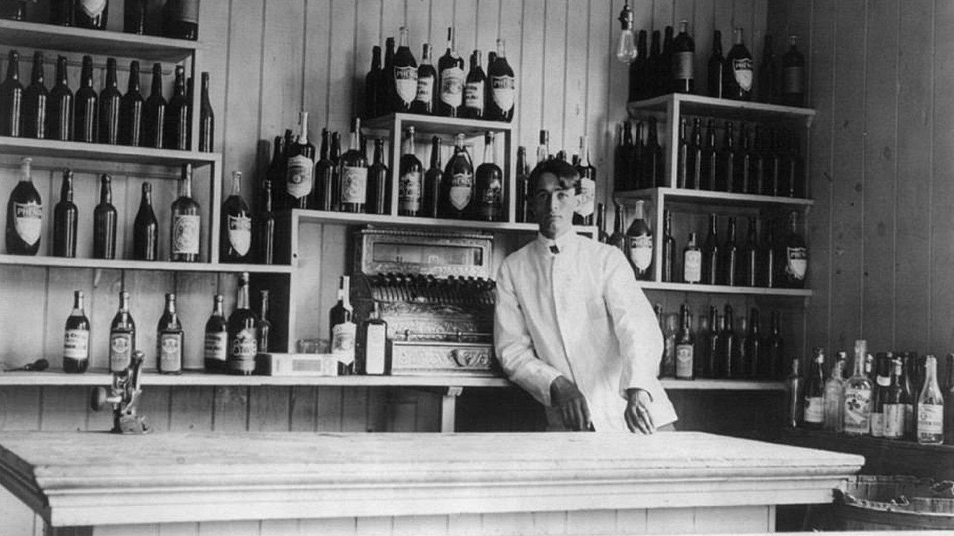 Minneapolis, Minnesota, 1906