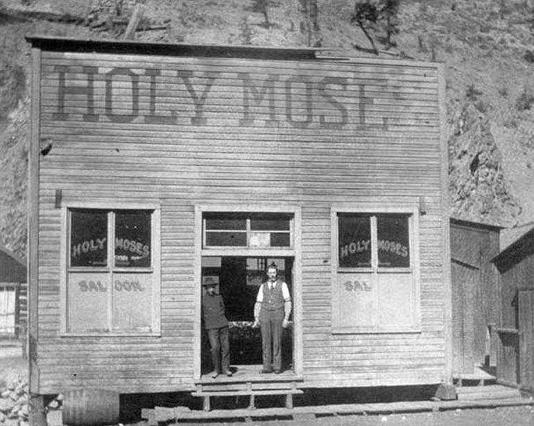 Mineral County, Colorado, 1890