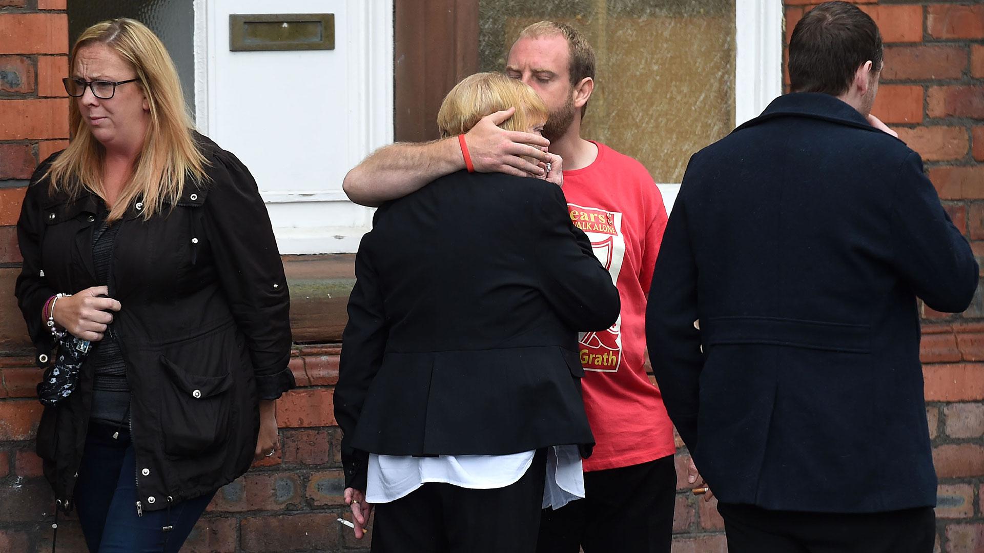 A 30 años de la tragedia de Hillsborough los familiares siguen buscando justicia (AFP)