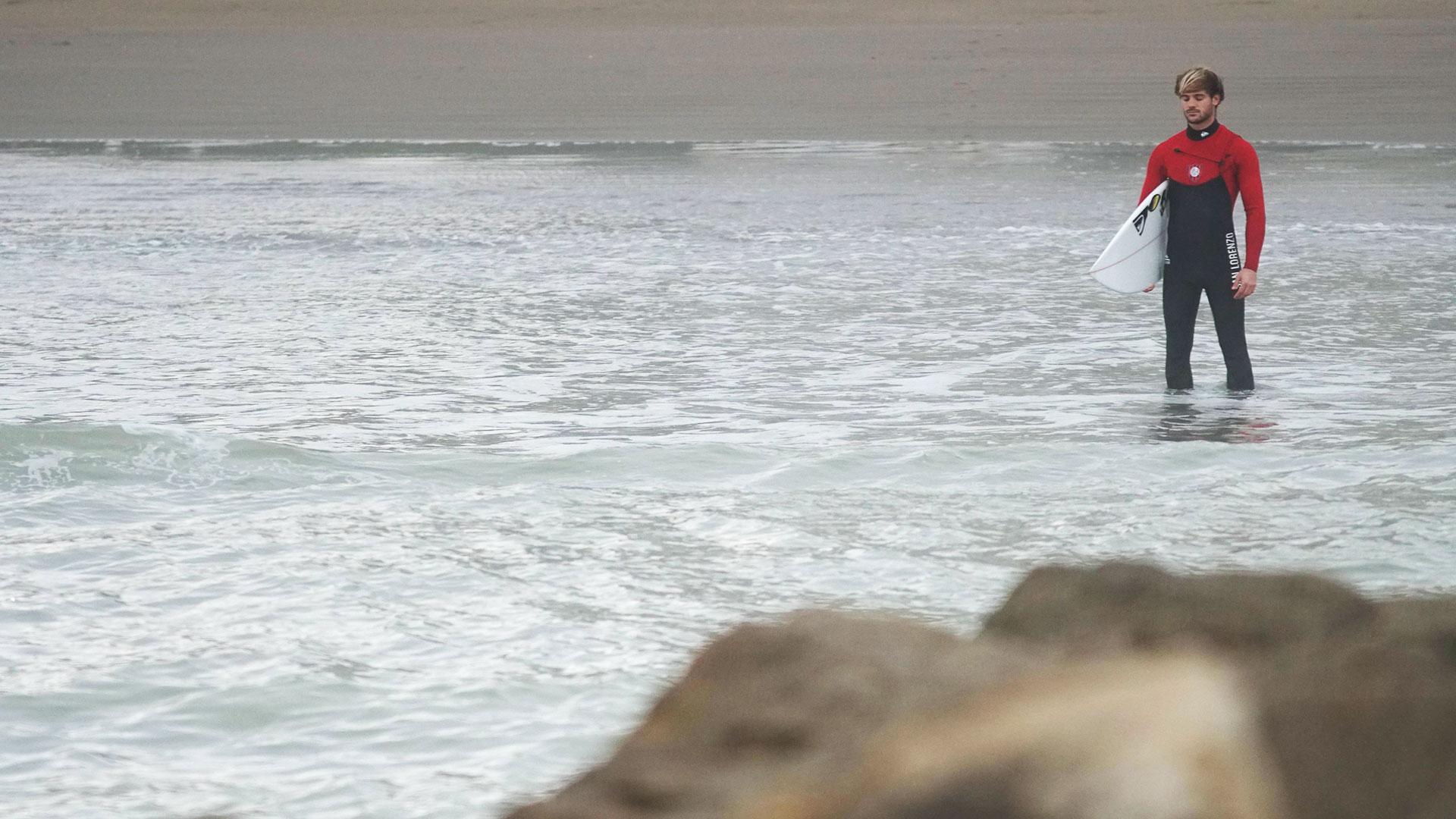 Circuito Mundial De Surf : San lorenzo tendrá un representante en el circuito mundial de surf