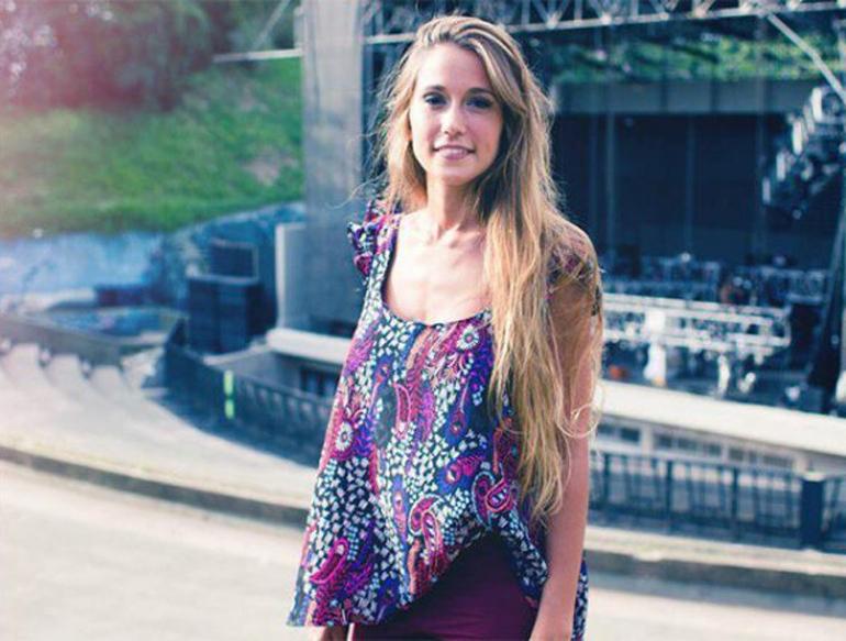 Carla Roccuzzo, la hermana menor de Antonela que se roba toda la atención antes de la boda