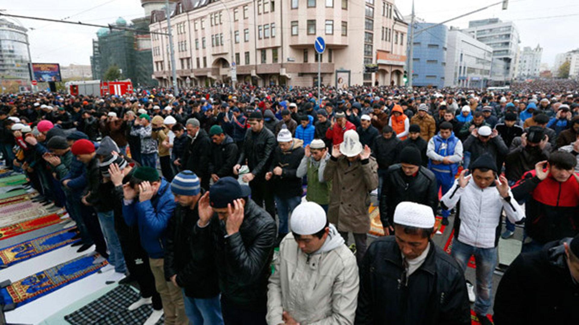 Estocolmo, la primera capital europea donde se impone la sharia - Infobae