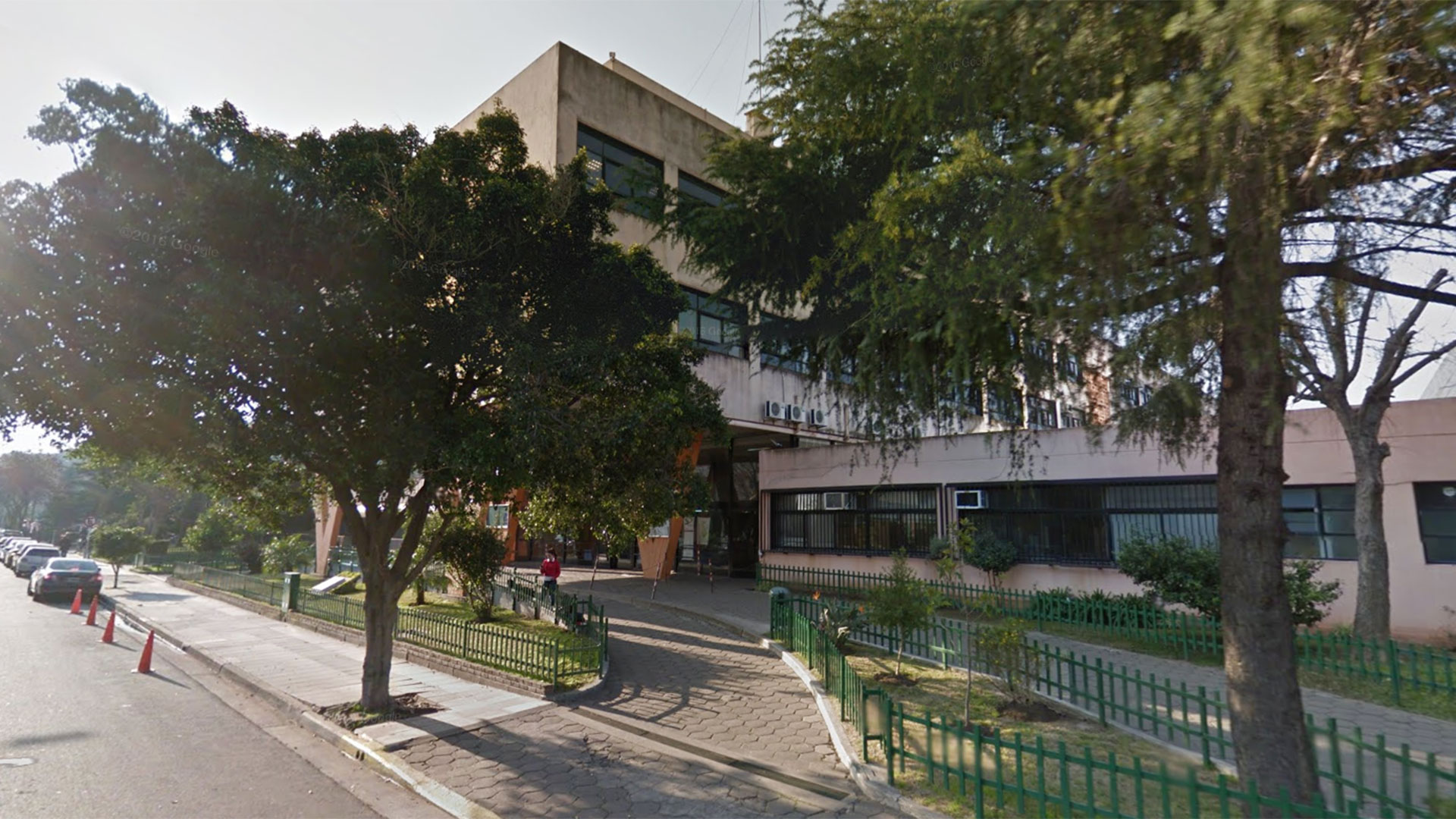 Liceo Franco Argentino, el colegio de Antonia Macri