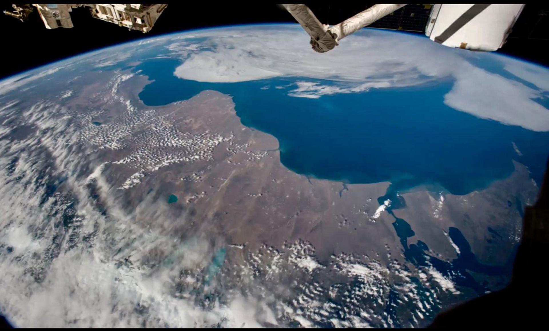 Noticias aeroespaciales argentinas for Jardin 17 rio gallegos