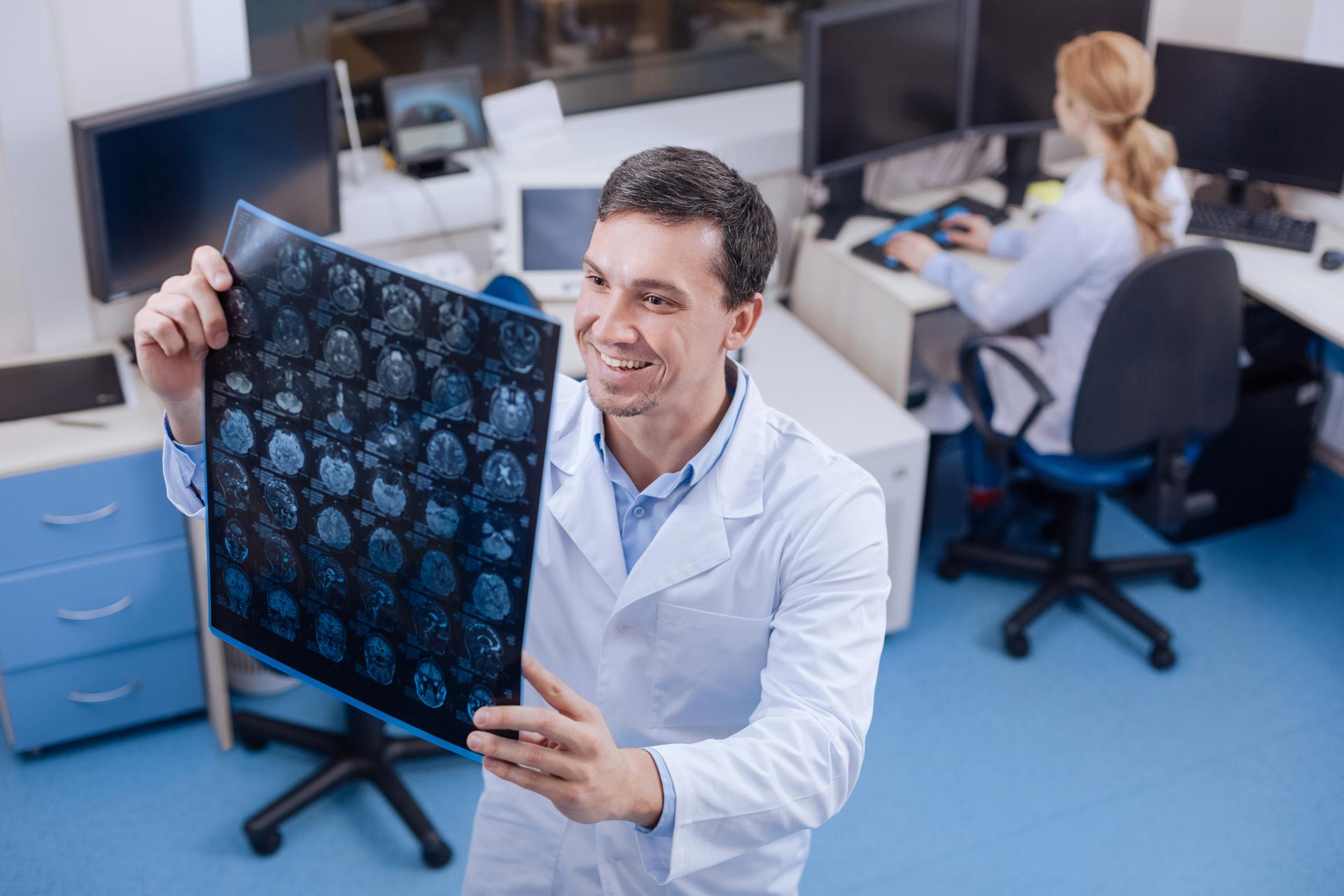 Los científicos desarrollaron el modelo computacional con el cual es posible determinar con precisión la palabra que el sujeto a investigación piensa en ese preciso instante (iStock)