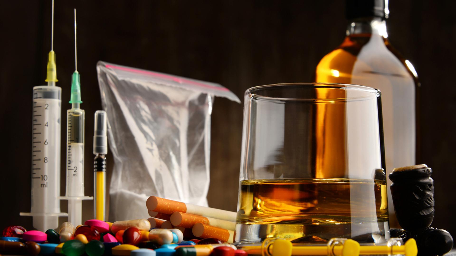 El sistema permite conocer las nuevas drogas o consumos que aparecen en el país (Istock)