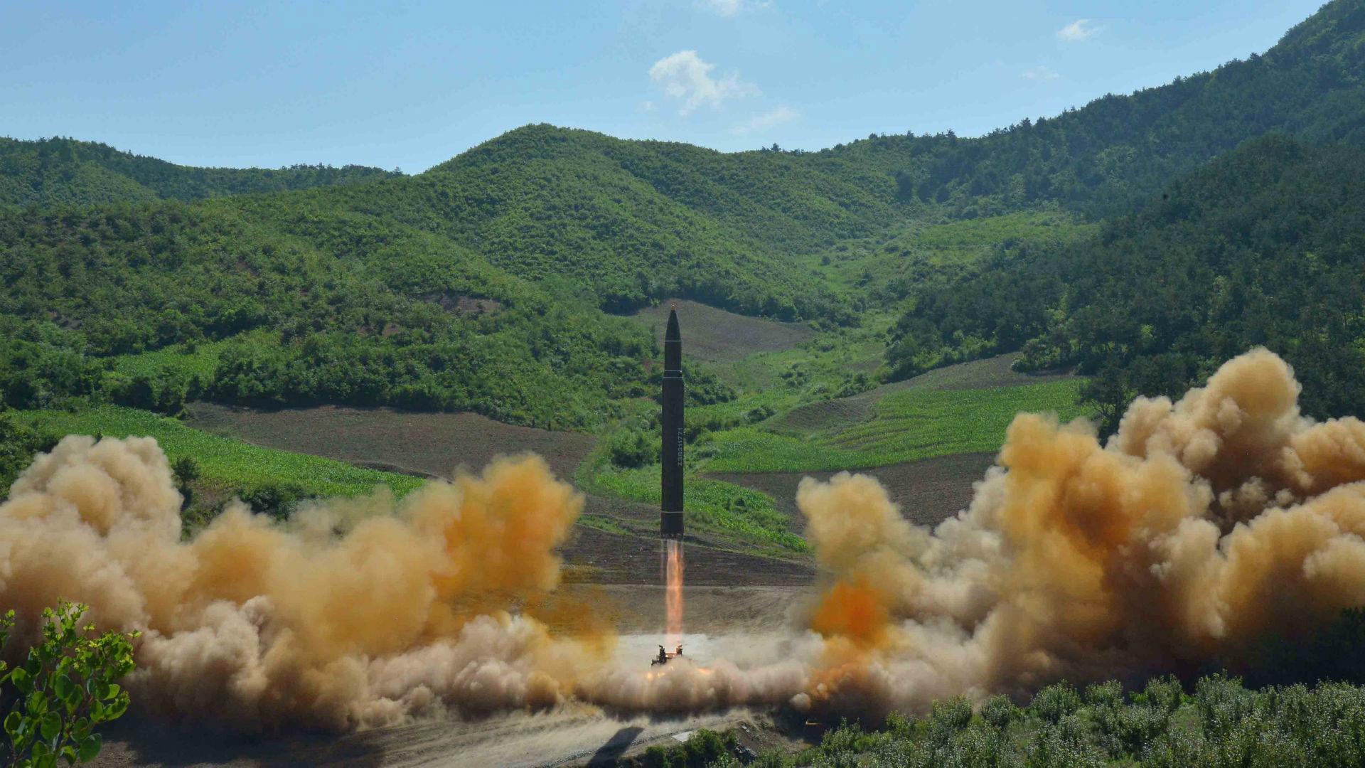Hawai prepara a su población ante un posible ataque nuclear de Corea ...