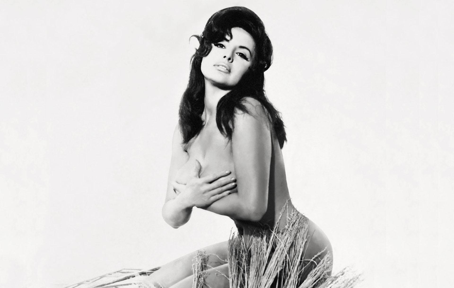 La actriz y vedette Hilda Isabel Gorrindo Sarli nació en Concordia, Entre Ríos, el 9 de julio de 1929