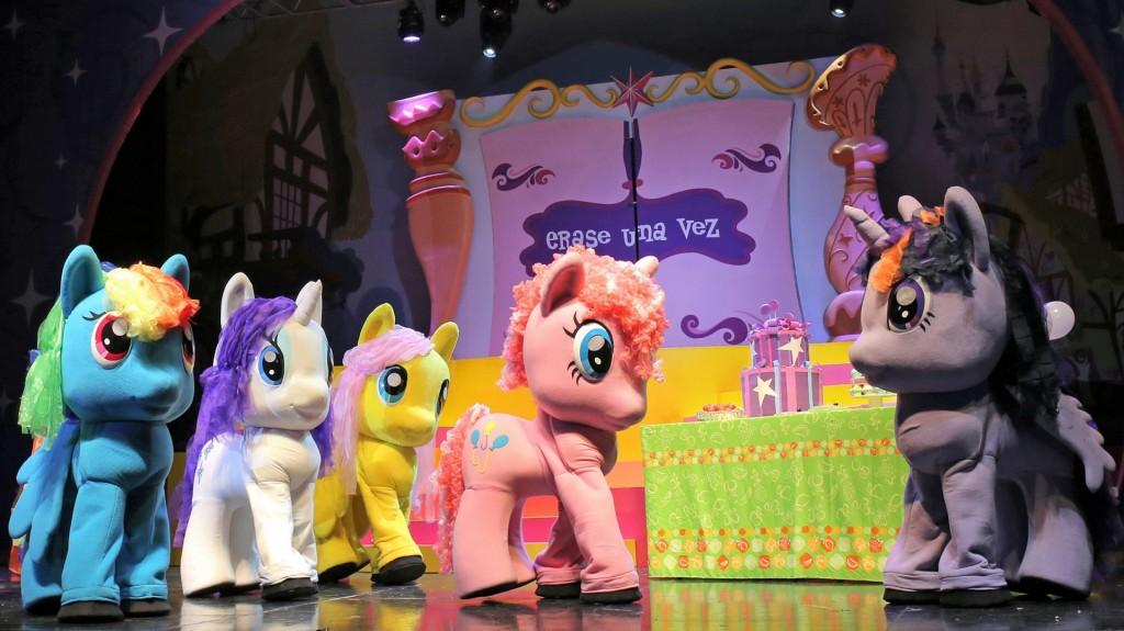 vacaciones pony