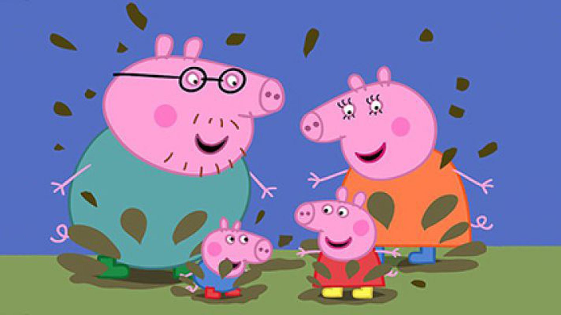 Gu a de espect culos teatrales para chicos en vacaciones for Espectaculo peppa pig uruguay