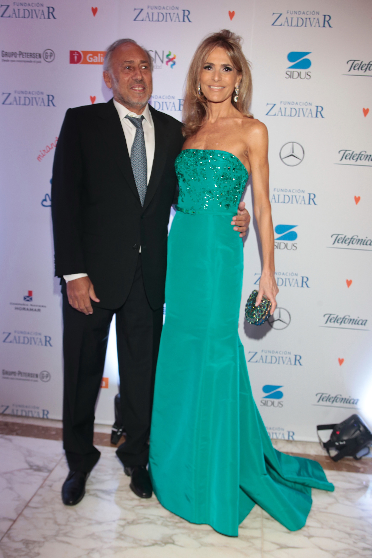 Gustavo Yankelevich y Rossella Della Giovampaola