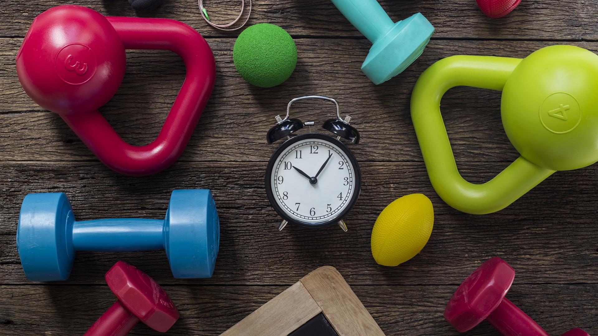 Un simple cambio cotidiano puede ser muy útil para la salud (iStock)
