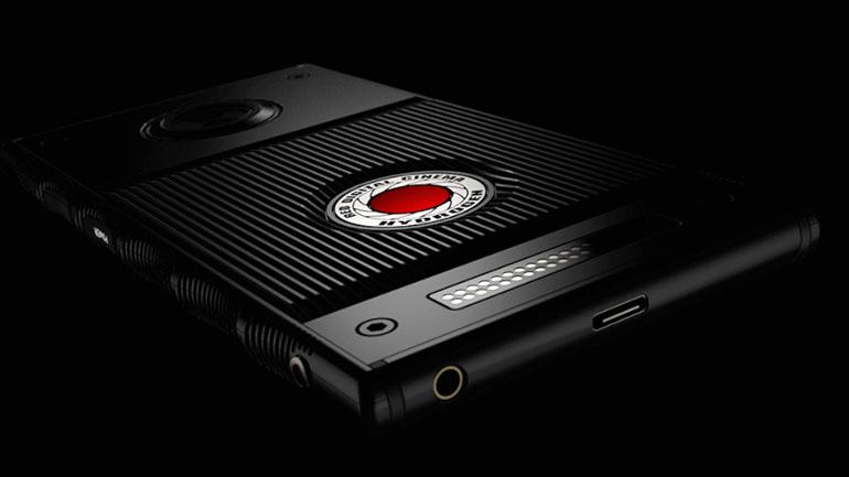 Hydrogen One, el Teléfono que Proyecta Hologramas
