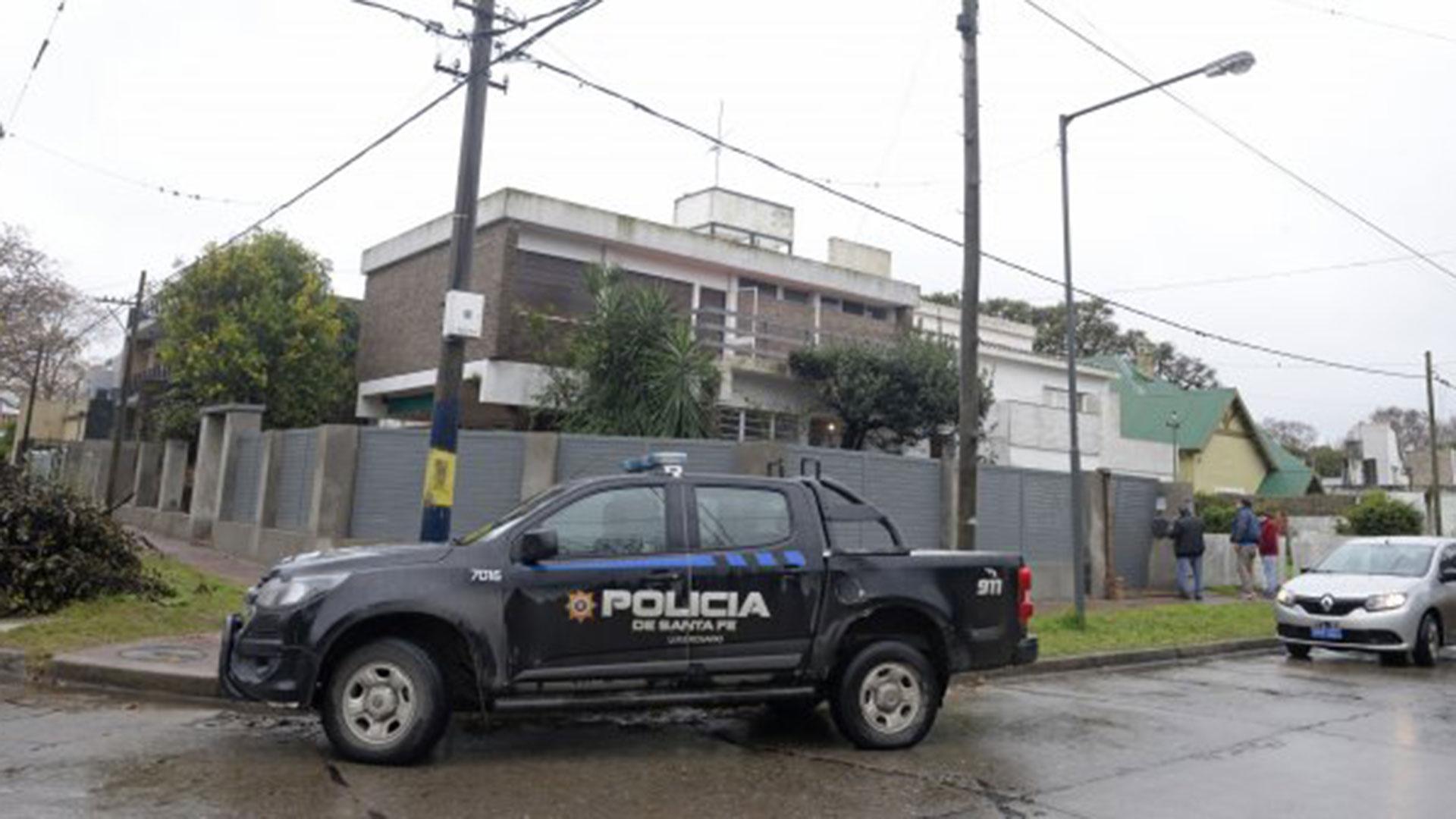 Gentileza diario La Capital de Rosario