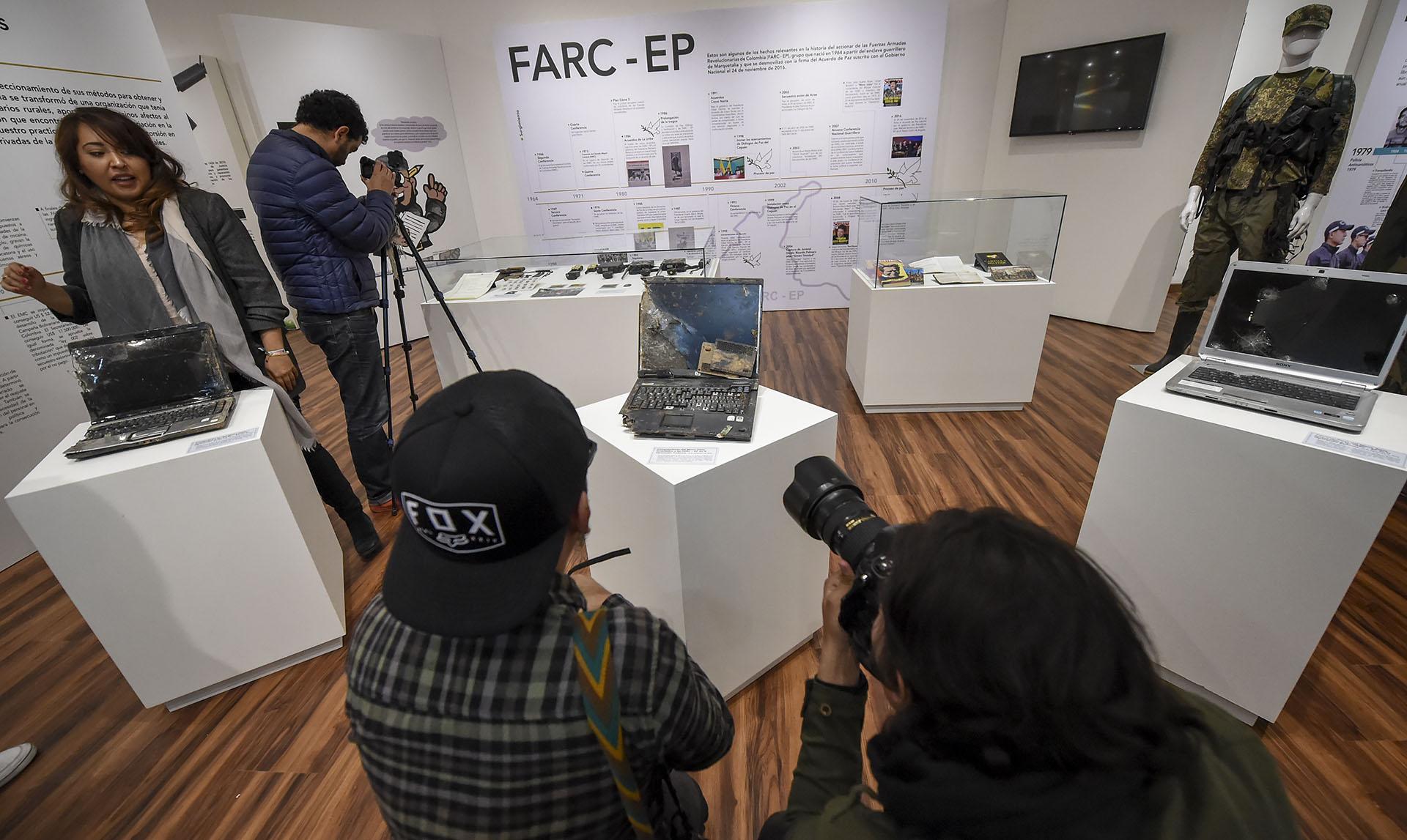 El museo abrirá sus puertas al público en los primeros días de agosto (AFP)