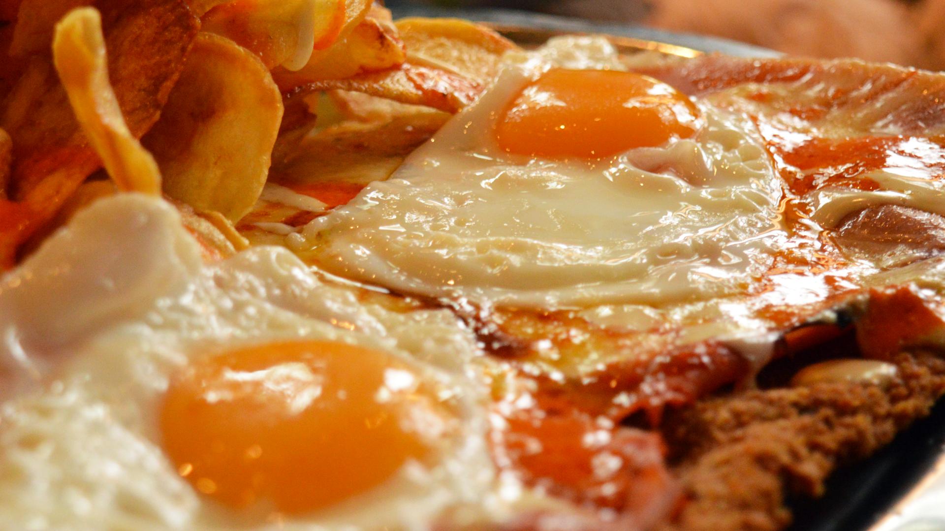 La milanesa, la comida con carne vacuna que más se consume en los hogares del país (GCBA)