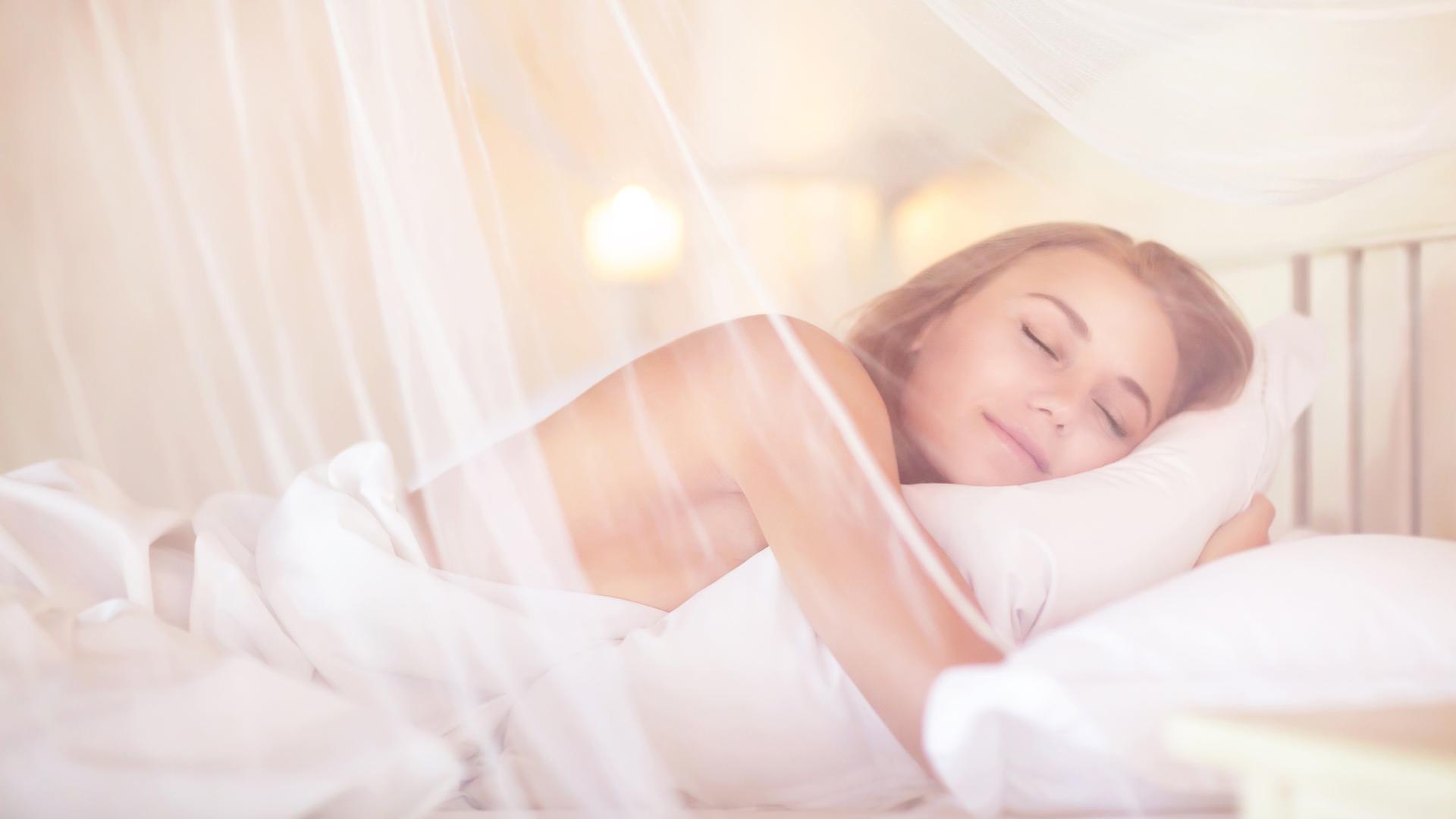 Descubrieron el verdadero secreto para dormir bien a la - Para dormir bien ...