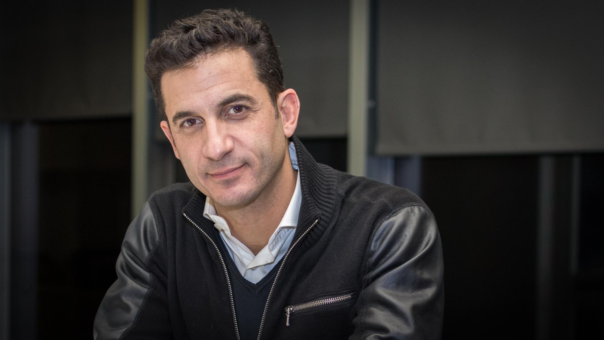 Matías Tombolini (Martín Rosenzveig)