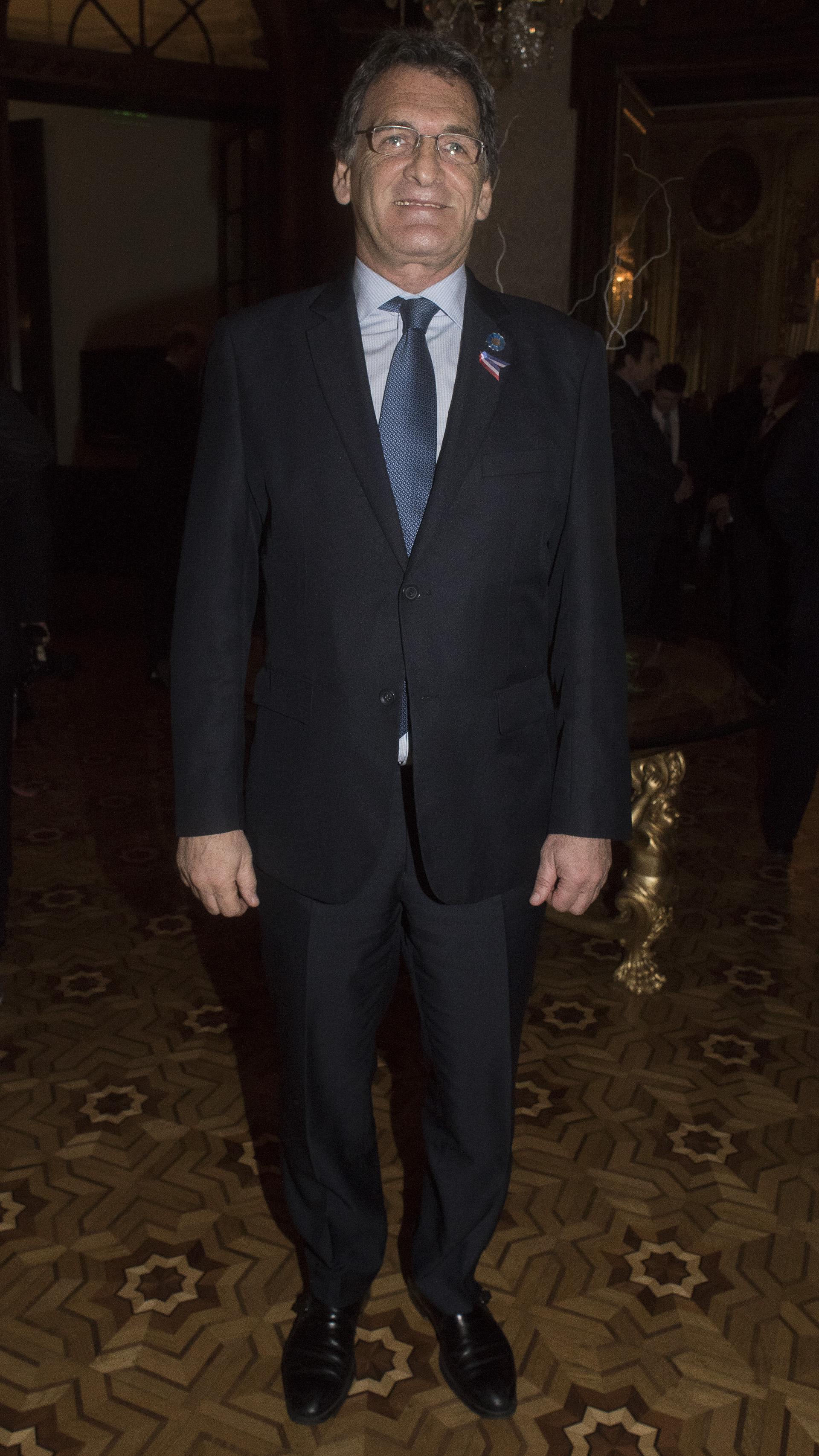 Claudio Avruj, secretario de Derechos Humanos y Pluralismo Cultural de la Nación
