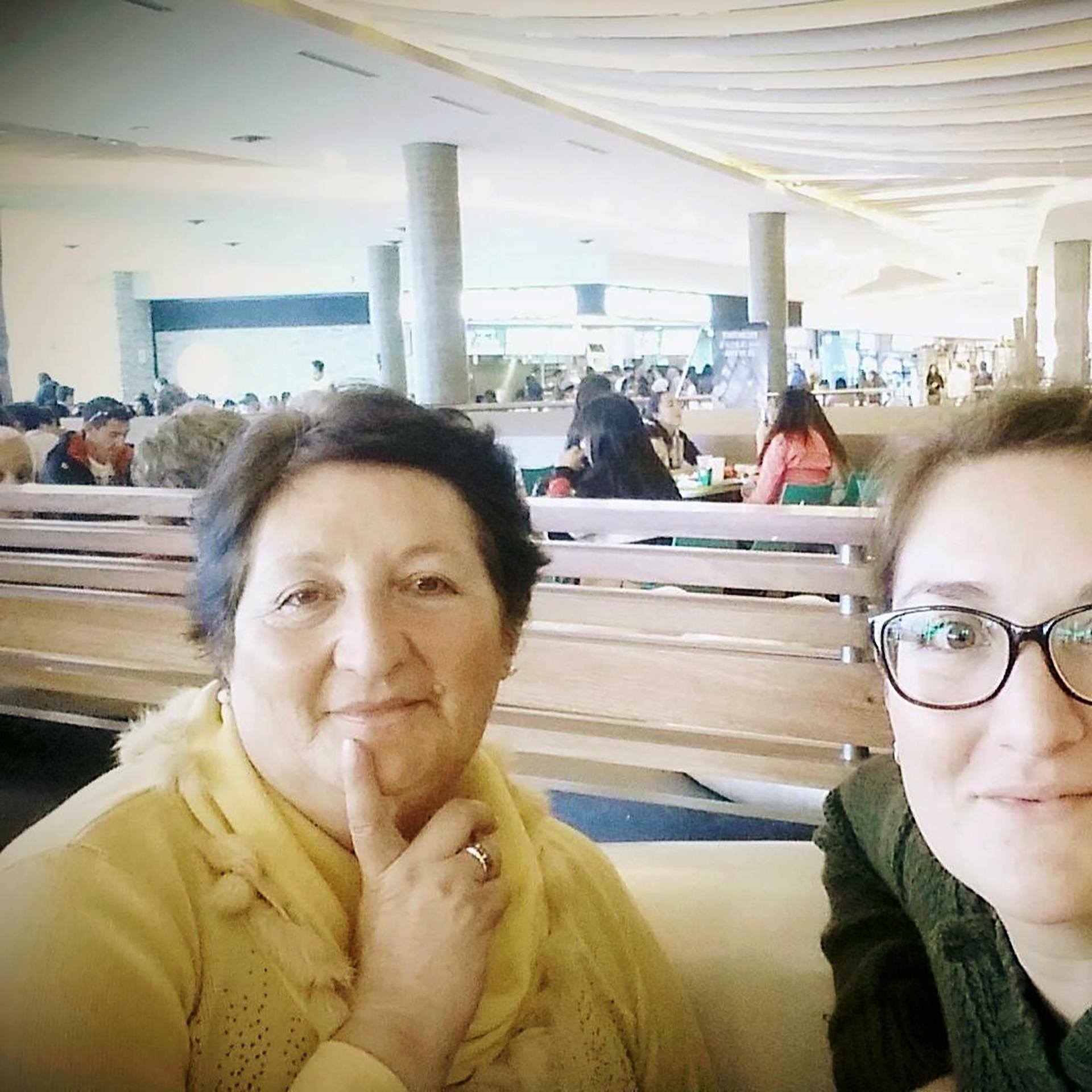 Mirna y Elea
