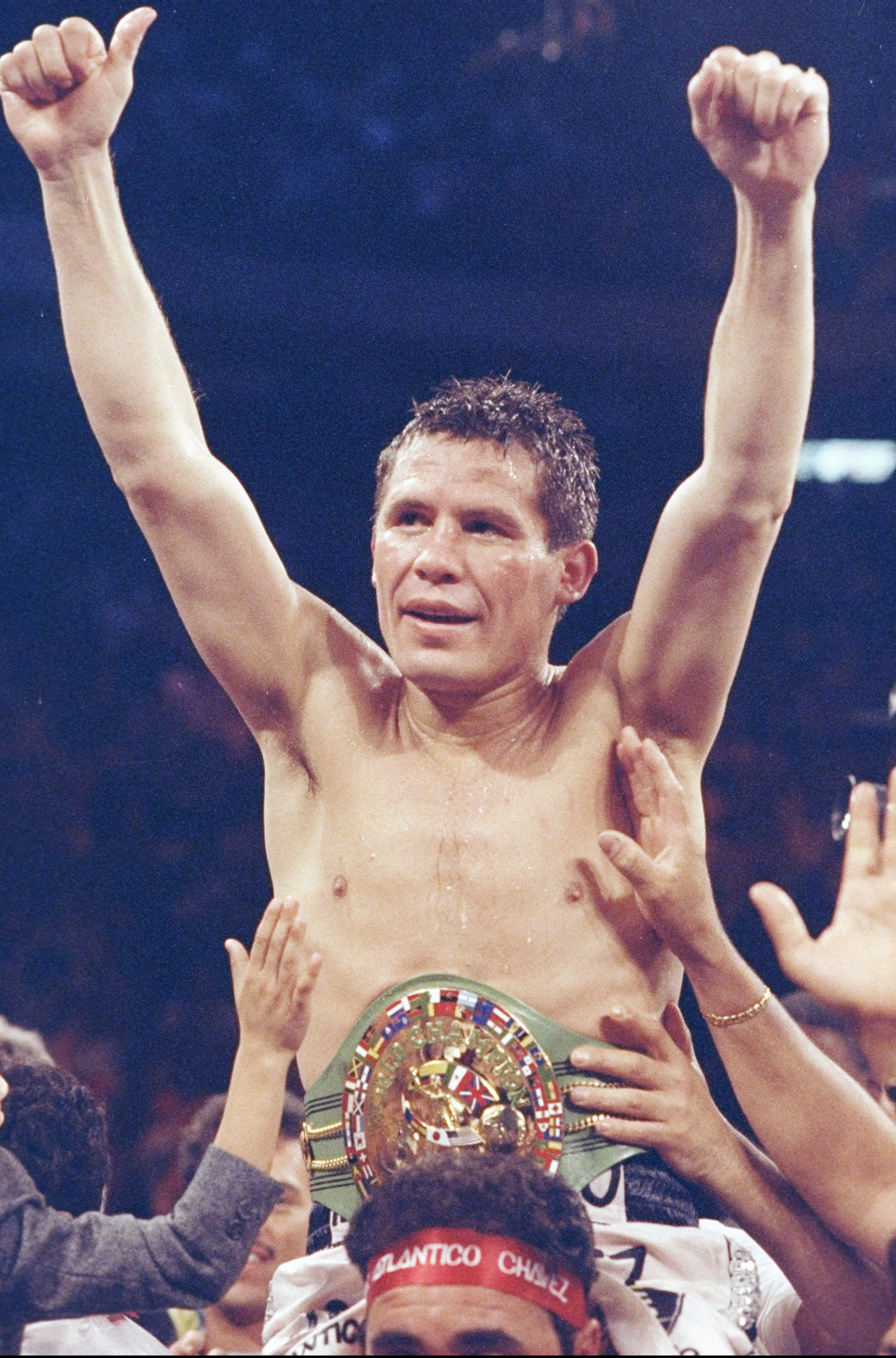 Estos Son Los 10 Mejores Boxeadores De La Historia Infobae