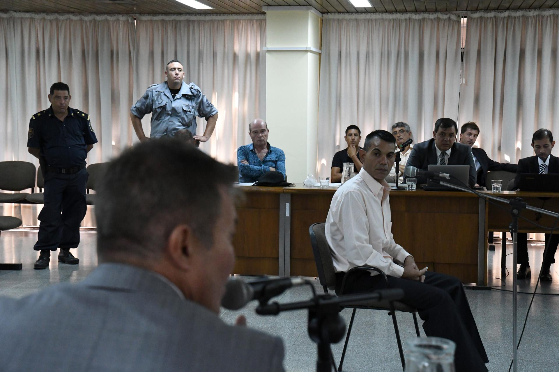 El juicio oral por el crimen de Candela Sol Rodríguez, secuestrada y asesinada en 2011 en el partido bonaerense de Hurlingham, ingresará la semana próxima en la etapa de alegatos luego de que un tribunal de Morón escuchara a 233 testigos presentados por las partes