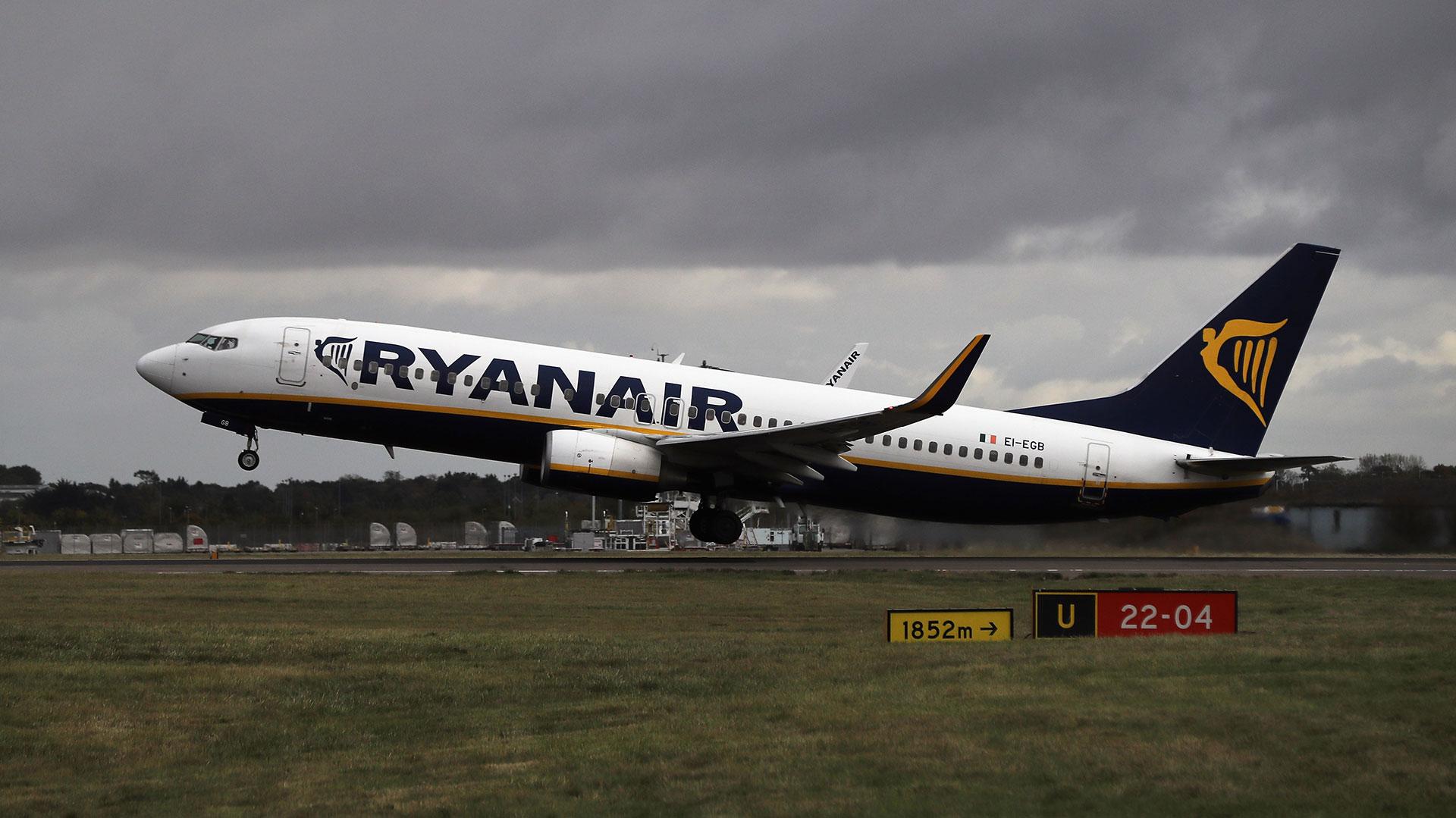 La compañía no cree que los tumbos del Boeing 787-800 hayan sido anormales ni inseguros (Getty)