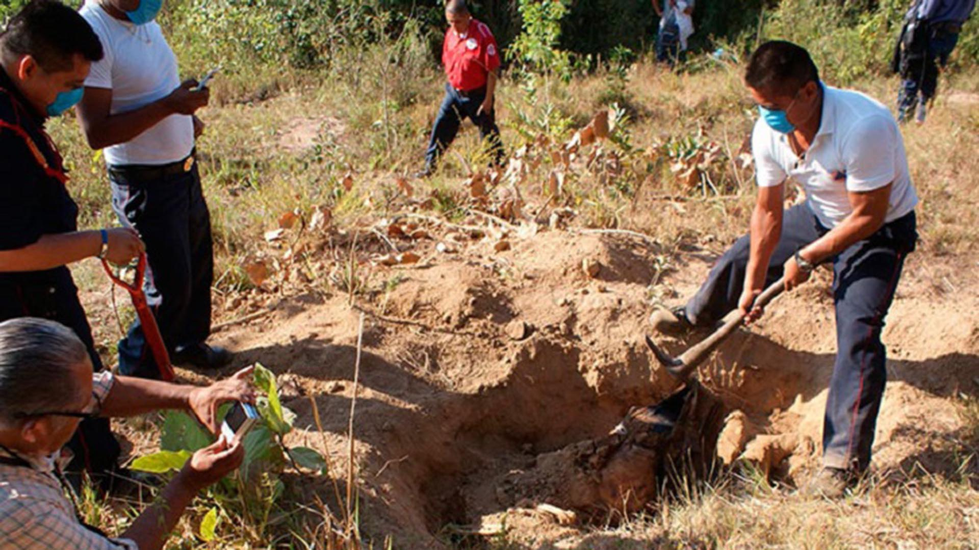 Colectivos de familiares de desaparecidos buscarán la justicia en organismos internacionales. (Foto: Archivo)