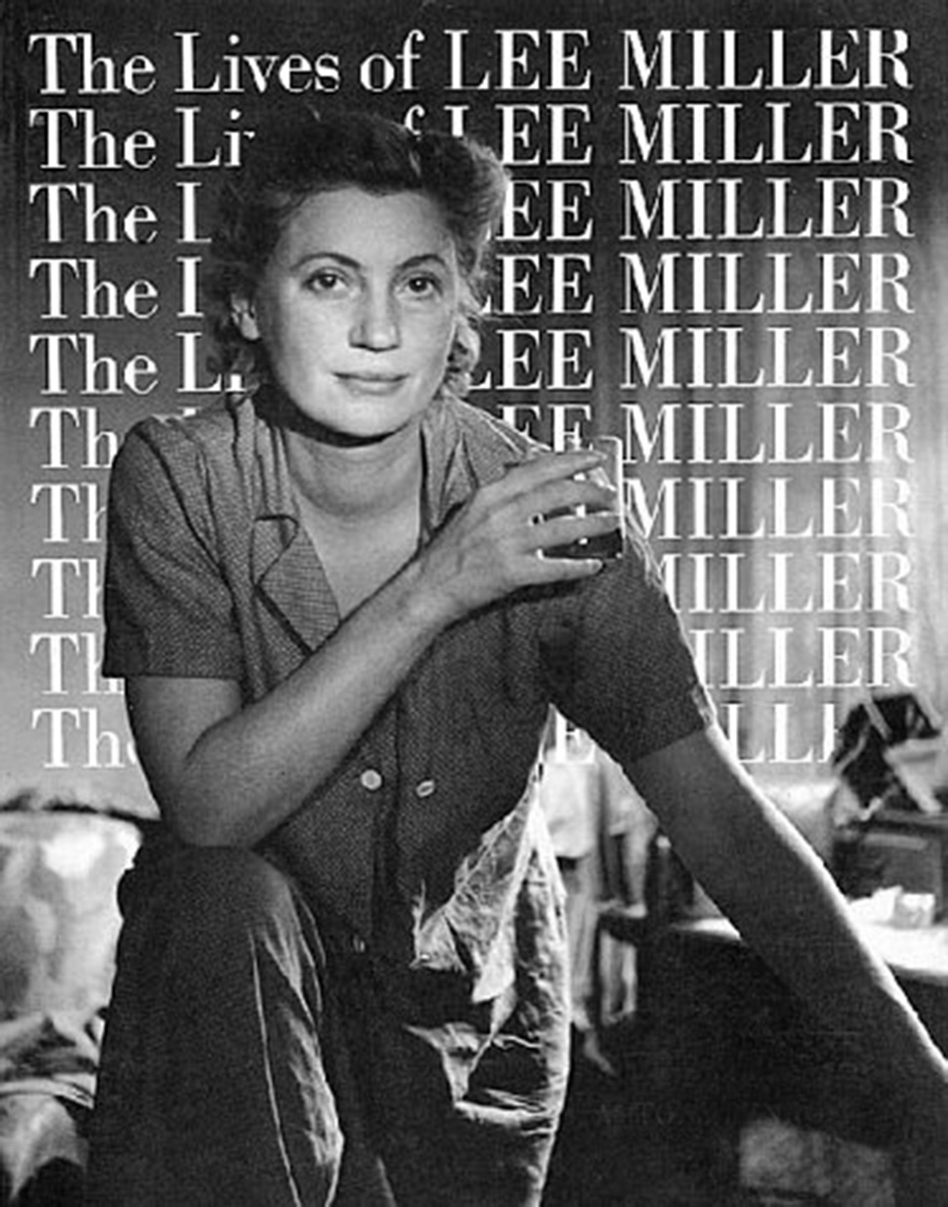 40 Años De La Muerte De Lee Miller La Mujer Que Se Fotografió