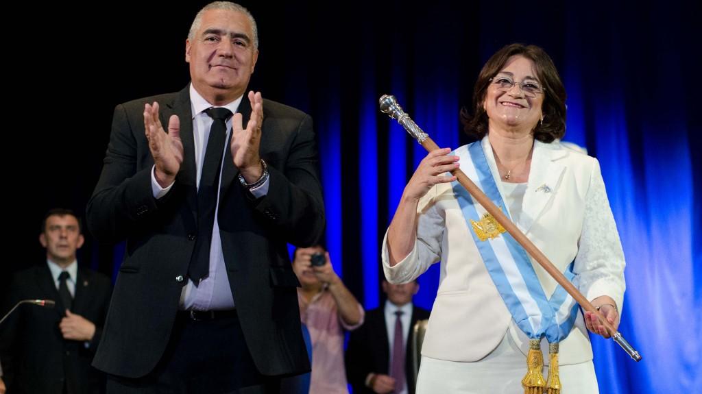 Falleció el vicegobernador de Catamarca, Octavio Gutiérrez