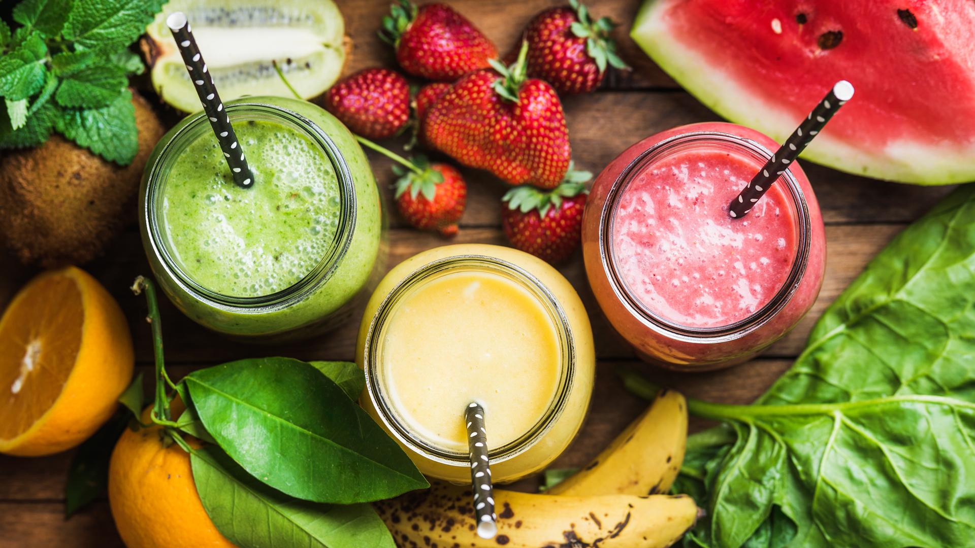 Comidas frescas y divertidas para disfrutar en minutos, la idea detrás de Tastemade(iStock)