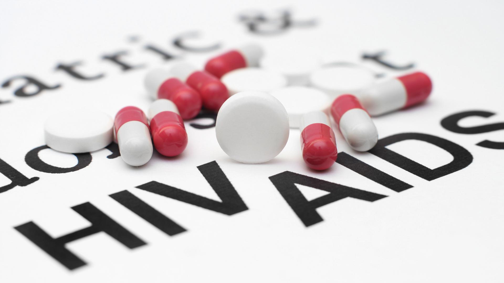 Los países de la ONU se han comprometido a poner fin a la epidemia del SIDAhacia 2030. (iStock)