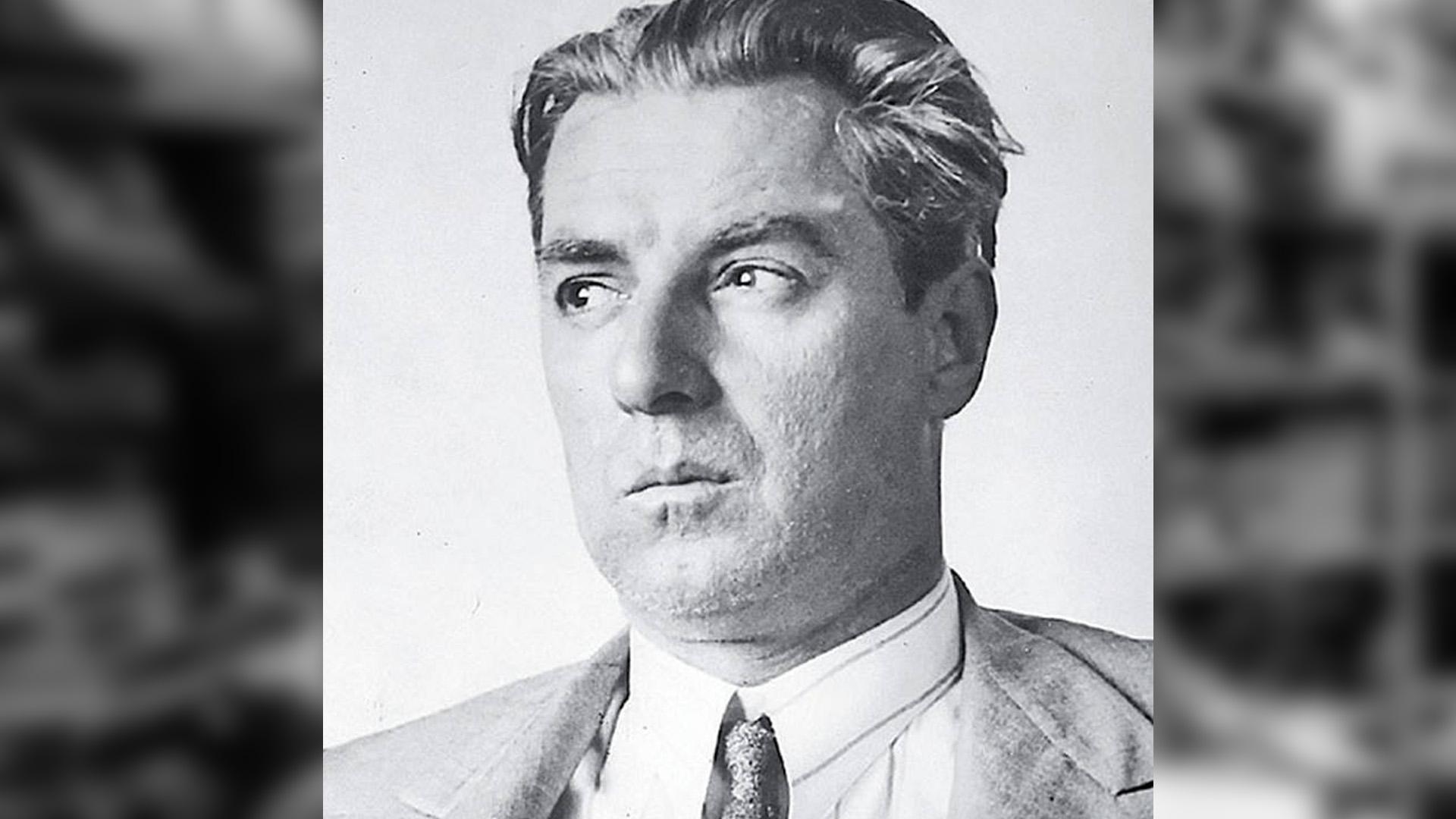 El periodista Roberto Arlt escribió sobre la ejecución de Severino Di Giovanni