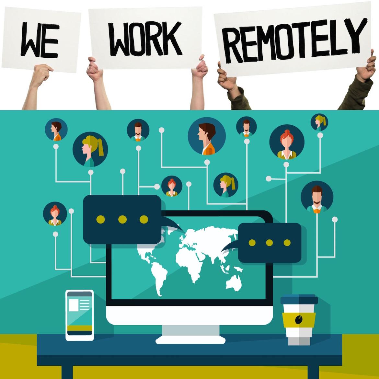 """""""Trabajamos remotamente"""", una de las banderas de los Millenials que comienza a ser cuestionada por managers que quieren volver a modelos tradicionales"""