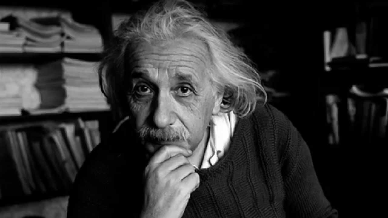 Einstein fue uno de los científicos más importantes del mundo