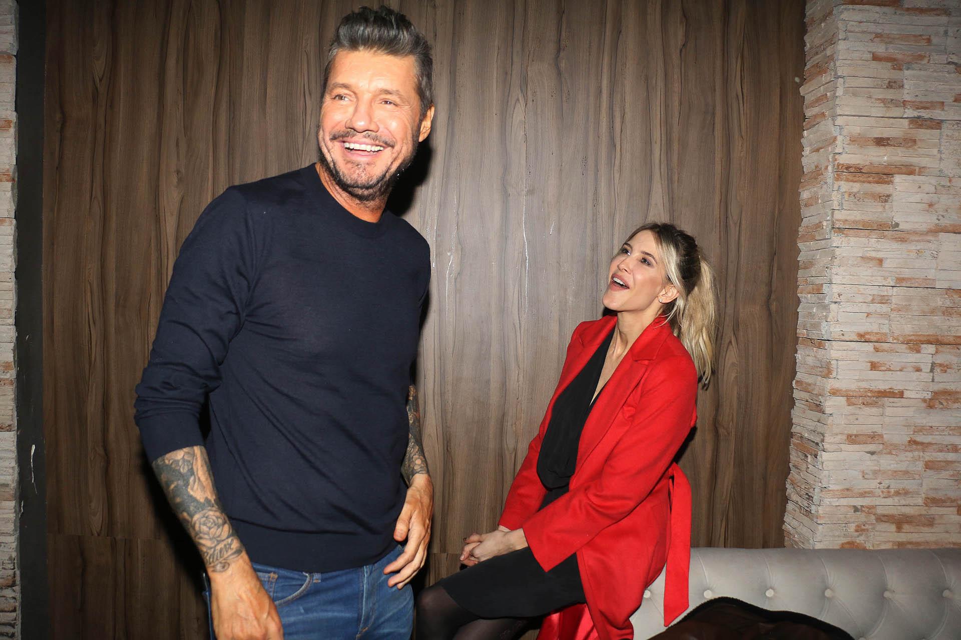 La relación Dybala-Oriana Sabatini y el lío que armó Higuaín
