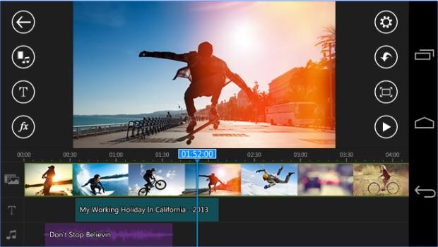 8 Aplicaciones Para Editar Videos Desde El Celular Infobae